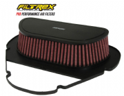 Filtrex Pro Performance reusable air filters